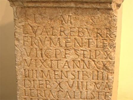 Món romà